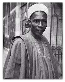 Alhaji Sir Abubakar Tafawa Balewa