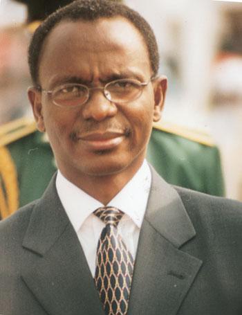 Former FCT Minister, Nasir El-Rufai